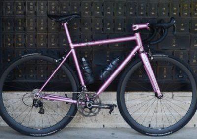pink mottram
